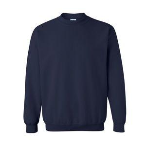 3/$50 Dark Blue Crewneck Sweater